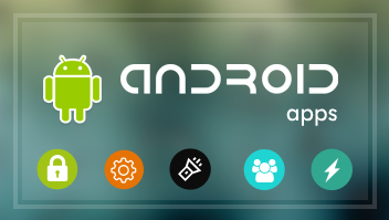 Android Mobile Apps Development
