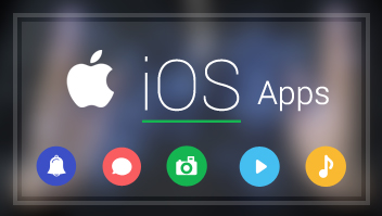 iOS Mobile Apps Development