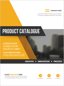 Exceptional Product Catalogue